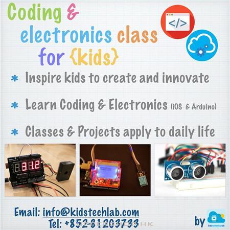 Kids Technology Lab