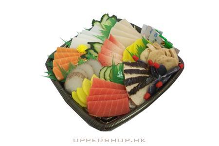 超級 (日式) 食品廠