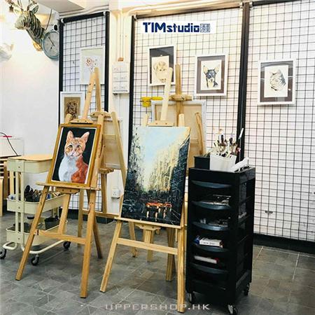 Tim Studio