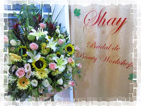 Shay Bridal de Beauty Workshop