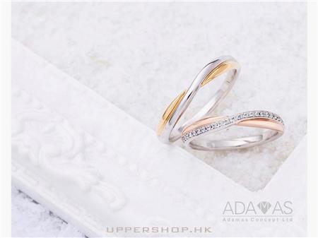 Adamas Diamond - GIA Certified 鑽石·婚戒專門店