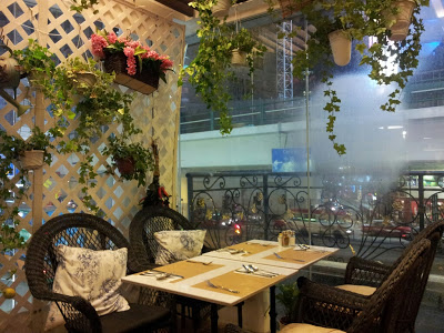 Cafe Eos Club店舖