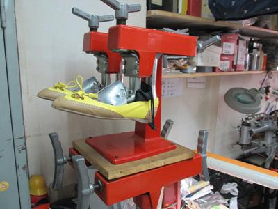 有得補修鞋