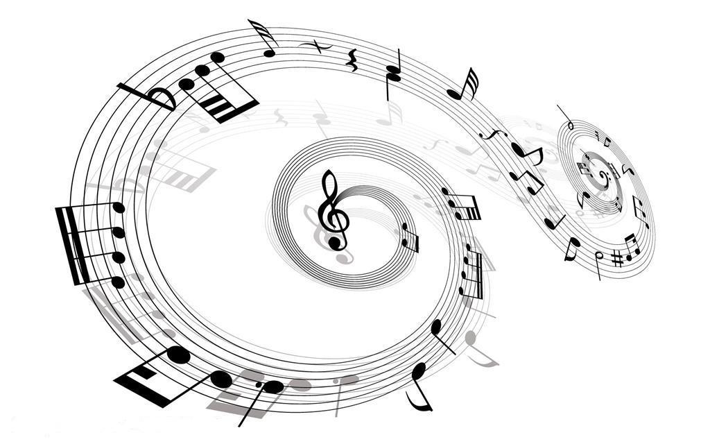 音樂符號圖片
