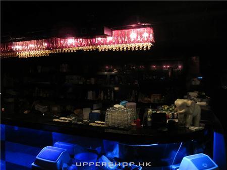 Club Zero酒吧