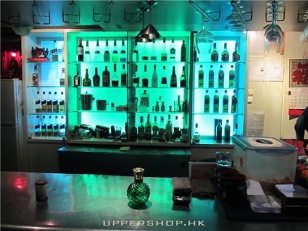 天幕 SKY LIGHT酒吧