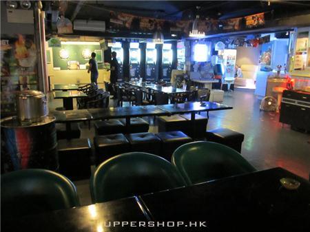 M8 Cafe & Pub酒吧