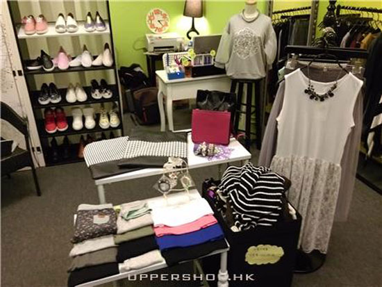 韓國服飾店