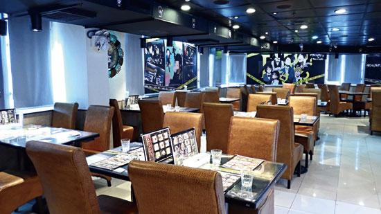 動漫cafe