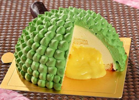 蛋糕製作課程