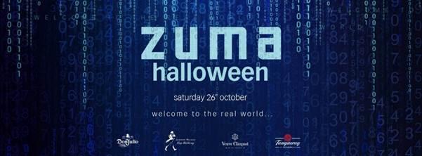 ZUMA PARTY